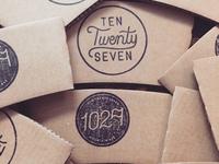 Ten Twenty Seven
