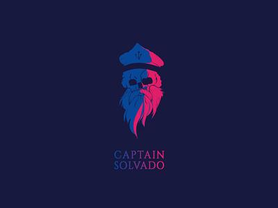 Captain Solvado