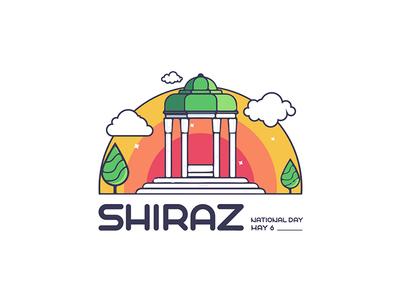 Shiraz National Day