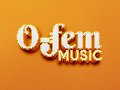 o fem music