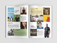 RV Magazine Printed Edition