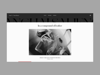 Soul+A Website | Project Page