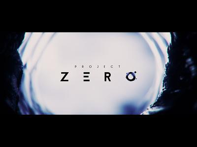 Project Zero film animation eyewear 3d print future sci fi arm robot westworld octane motion 3d