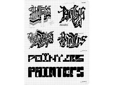 POINTERS (11-P077)