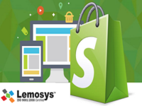 Hire Shopify Ecommerce Development Company In India