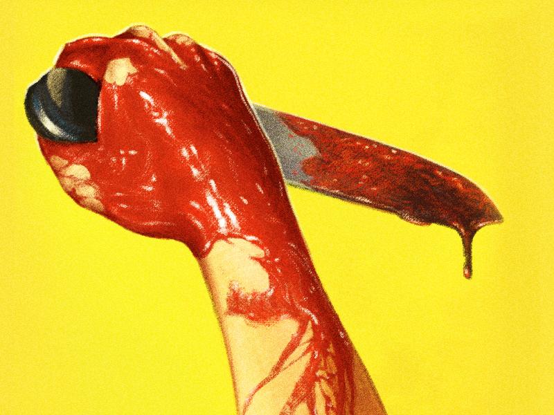 Knife film movie knife horror