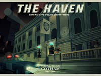 The Haven - GOTHAM