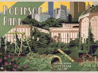 Robinson Park - GOTHAM