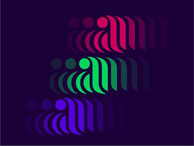 Echo graphic design typography identity design brand identity brand design branding