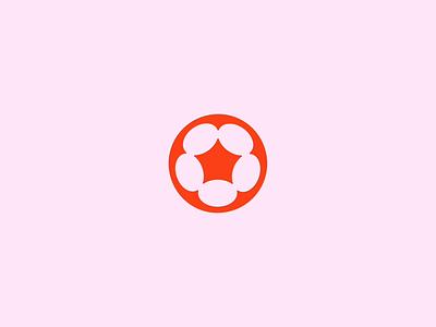 Sorare - New Color Palette motion symbol color logo branding graphic design