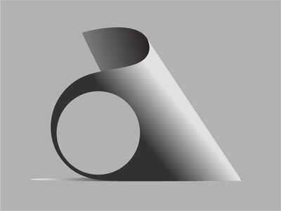 Exploration vector logo design illustration