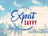 Expat Savvy Singapore Logo