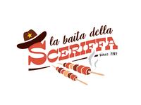 Logo - Baita della Sceriffa