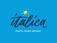 italica logo