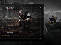 The Witcher 3 - Interactive Experience