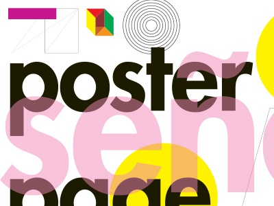 eb_dribbble_rene_wanner_detail erik brandt typografika geotypografika posterpage rene wanner bicebé la paz bolivia poster typography graphic design