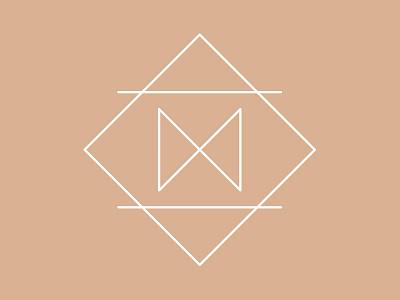 Logo Design for Capital Sisters branding capital sisters monoline lines graphic design logo