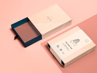 Beauty Brand Packaging