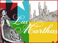 Concept for Las Marthas documentary