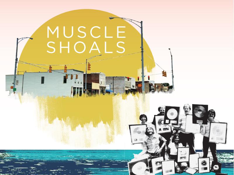Muscle Shoals Exploration