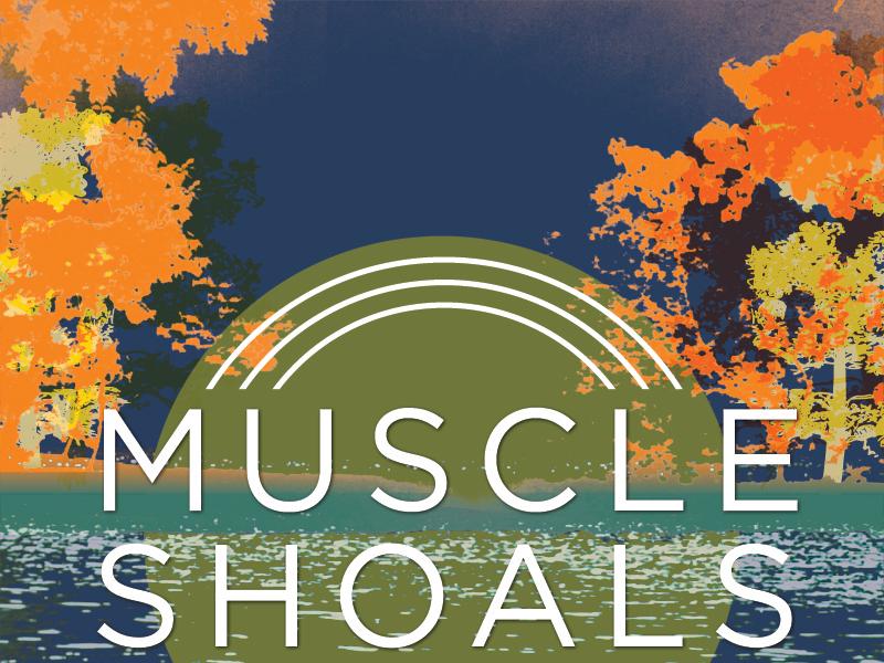 Muscle Shoals Sketches Exploration 3