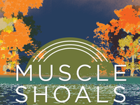 Muscle Shoals Sketches Exploration 3