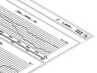 Product Design Flowline Dashboard