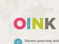 Oink.com