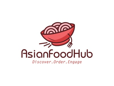 AsianFoodHub