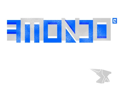 personal logotype font design logo design vector brand identity branding logotype typeface logo