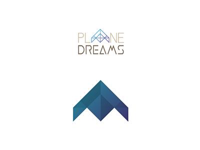 PLANE DREAMS - Paperplane Two