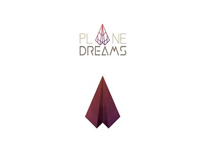 PLANE DREAMS - Paperplane Three