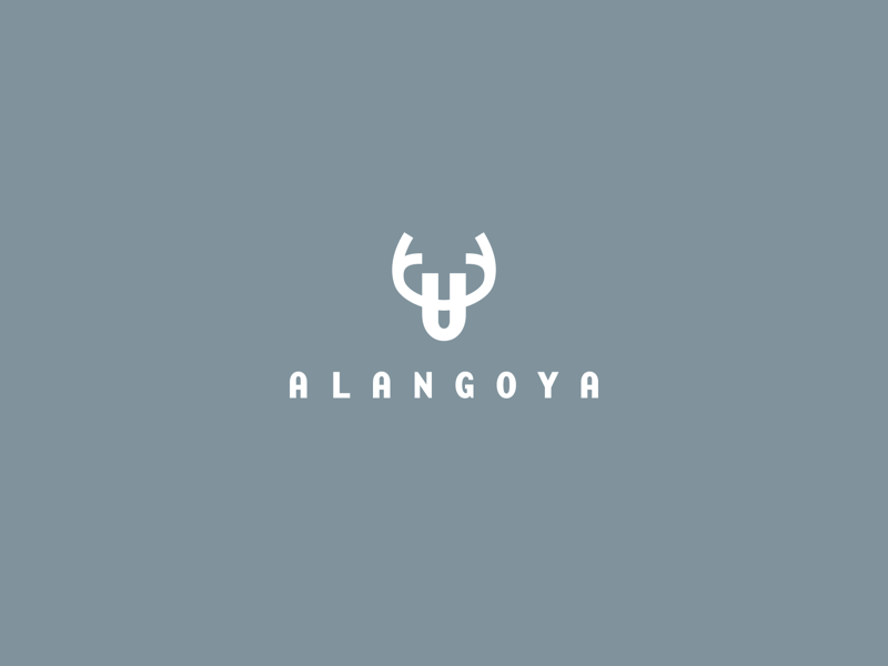 Silver Store Logo Design store silver graphic design design typography vector logo branding