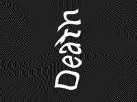 Dark Poster Death