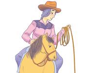 Rodeo Betty