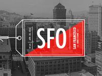 I'm moving to San Francisco