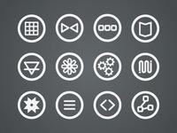 FSU Iconography
