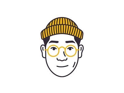 Avatar avatar illustration