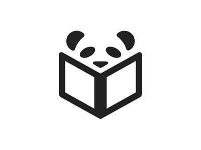 Daily Logo Challenge Day 3: Panda logos logo daily logo challenge panda