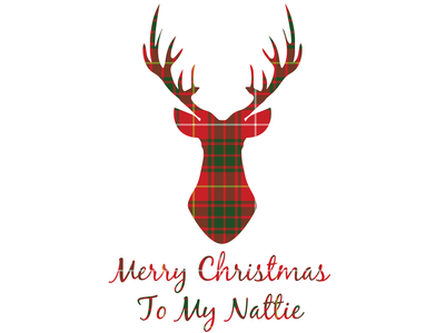 Christmas Card Design (Alternative)