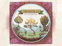 2013 Microfolio Cover