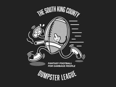 South King Co. Dumpster Fantasy Football League