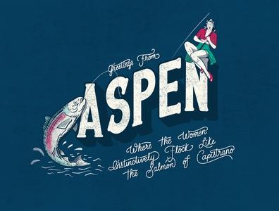 Aspen Capistrano