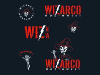 Wizarco Branding System