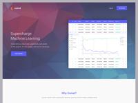 Comet - Homepage
