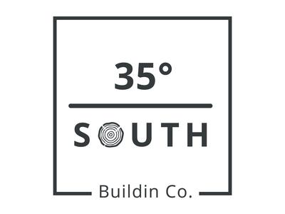 35 Degree South Logo