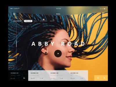 Reel - Abby Road