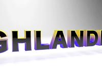 Font Animation
