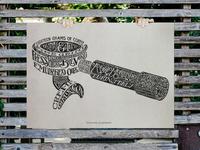 Portafilter Illustration