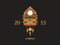 Heimlo - Hello 2015